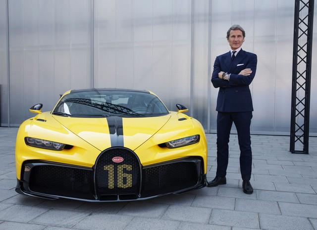Bugatti Chiron Pur Sport – premiers tours d'essai à Dubaï  Pur-sport-dubai-05