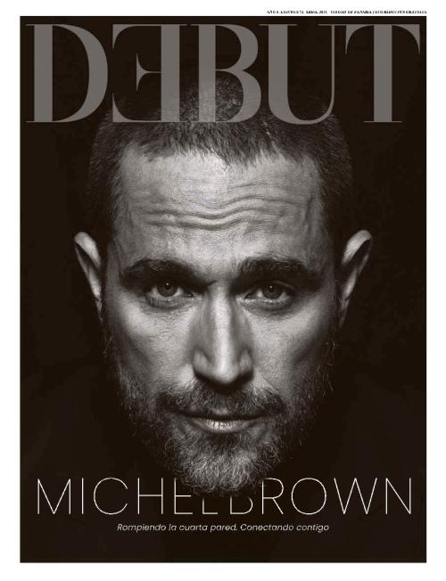 [Imagen: DEBUT-Magazine-abril-2021.jpg]