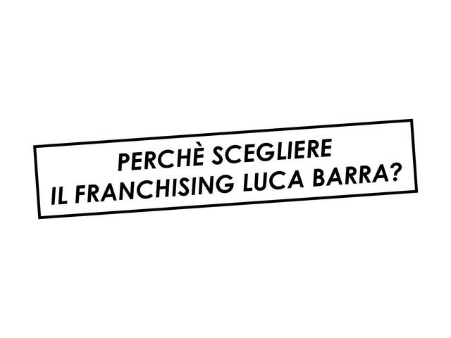 PERCHE-SCEGLIERE