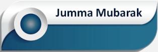 Jumma Mubarak Images by SK Images SubKuch Web