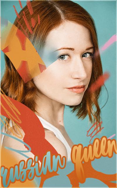 Ashley Clements avatars 400*640 pixels Anyavava