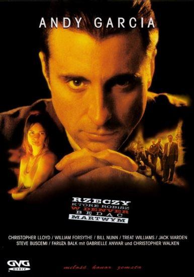 Rzeczy, które robisz w Denver będąc martwym / Things to Do in Denver When You're Dead (1995) PL.BRRip.XviD-GR4PE | Lektor PL