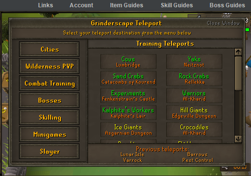 training-teleports-gs
