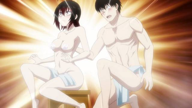 Val x Love Episode 9 Subtitle Indonesia