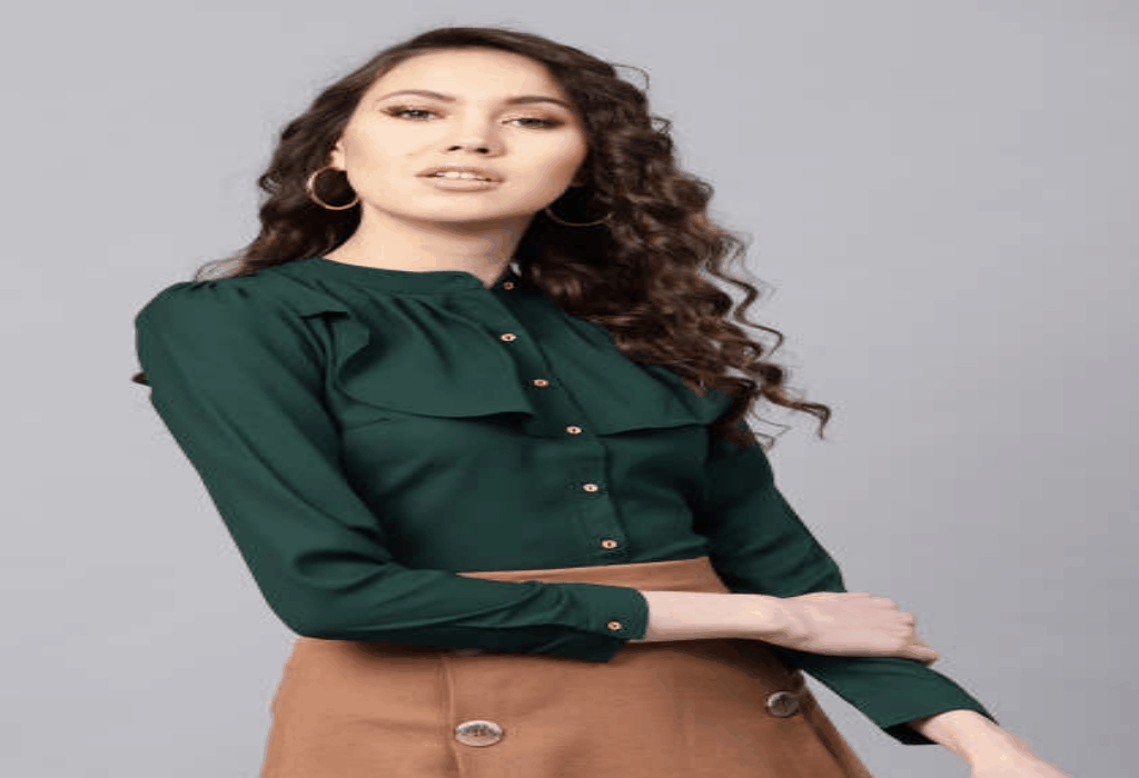 Women Clothing and Fashion