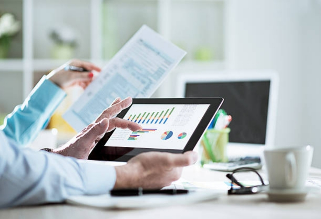 Business Marketing Software