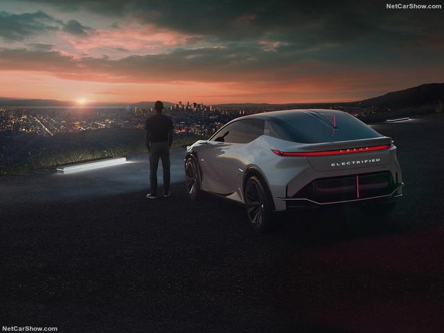 2021 - [Lexus] LF-Z Electrified Concept  06-D441-E1-0-F87-4-A69-86-A3-EBD0-BD839082