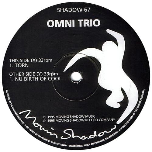 Download Omni Trio - Torn / Nu Birth Of Cool mp3