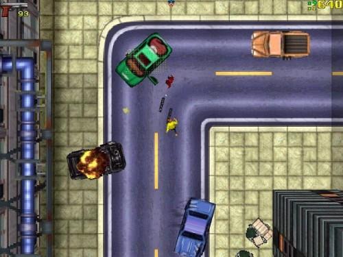 [BUKA GAME LAMA] Grand Theft Auto PS1, Awal Mula Populernya GTA