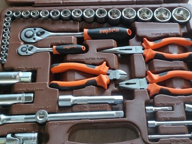 универсальный наборов инструментов для дома