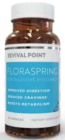 Flora-Spring-Revi