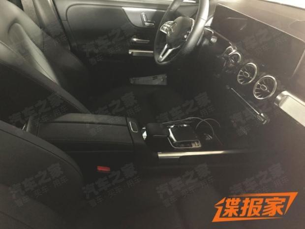 2021 - [Mercedes-Benz] EQB 013-F35-CC-FE40-4639-BB3-E-C4-EF6-E1-DF42-C