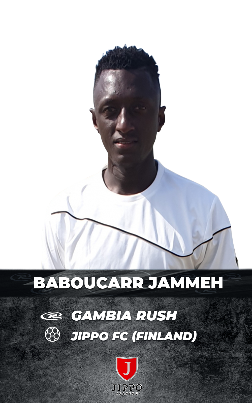 Baboucarr-Jammeh
