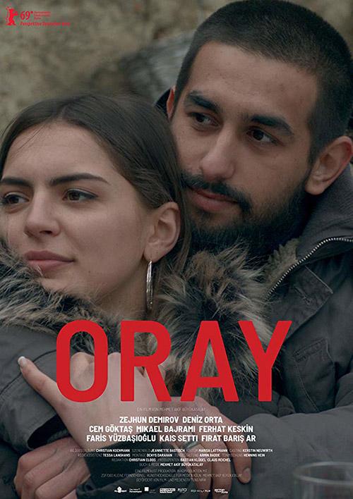Oray | 2019 | Yerli Film | WEB-DL | XviD | Sansürsüz | 720p - 1080p - m720p - m1080p | WEB-DL | Tek Link