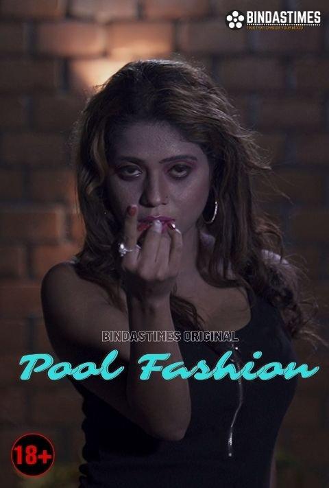 18+ Pool Fashion (2021) Hindi Short Video 720p HDRip 100MB Dwonload