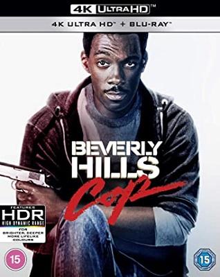 Beverly Hills Cop (1984) FullHD 1080p UHDrip HDR10 HEVC AC3 ITA + DTS ENG