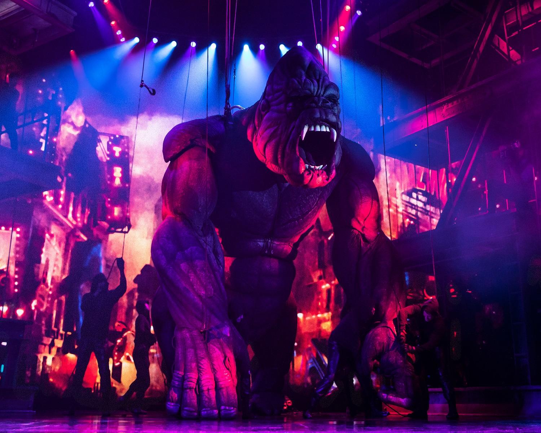 King Kong Broadway