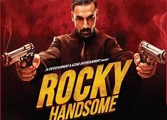 Rocky Handsome (2016) 480p + 720p + 1080p WEB-DL x264 Hindi DD5.1 328MB + 1.07GB + 2.58GB Download | Watch Online