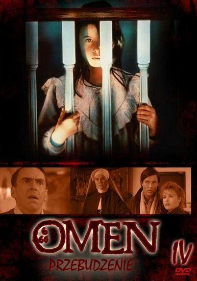 Omen IV: Przebudzenie / Omen IV: The Awakening (1991) PL.DVDRip.XviD-GR4PE | Lektor PL