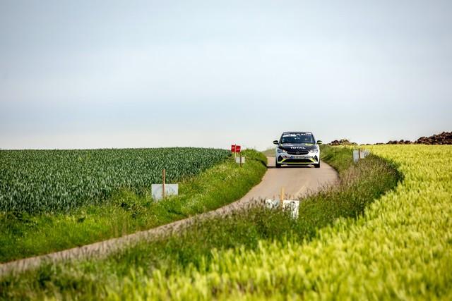Première sortie réussie au Touquet pour l'Opel Corsa-e Rallye 03-Opel-Corsa-e-Rally-515807