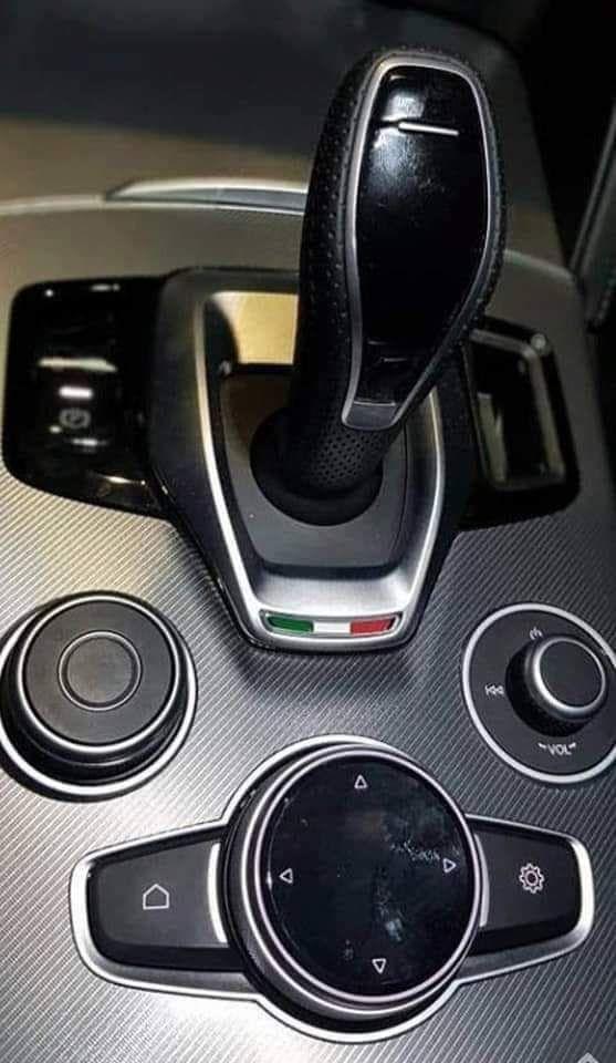 2020 Alfa Romeo Stelvio Facelift 43