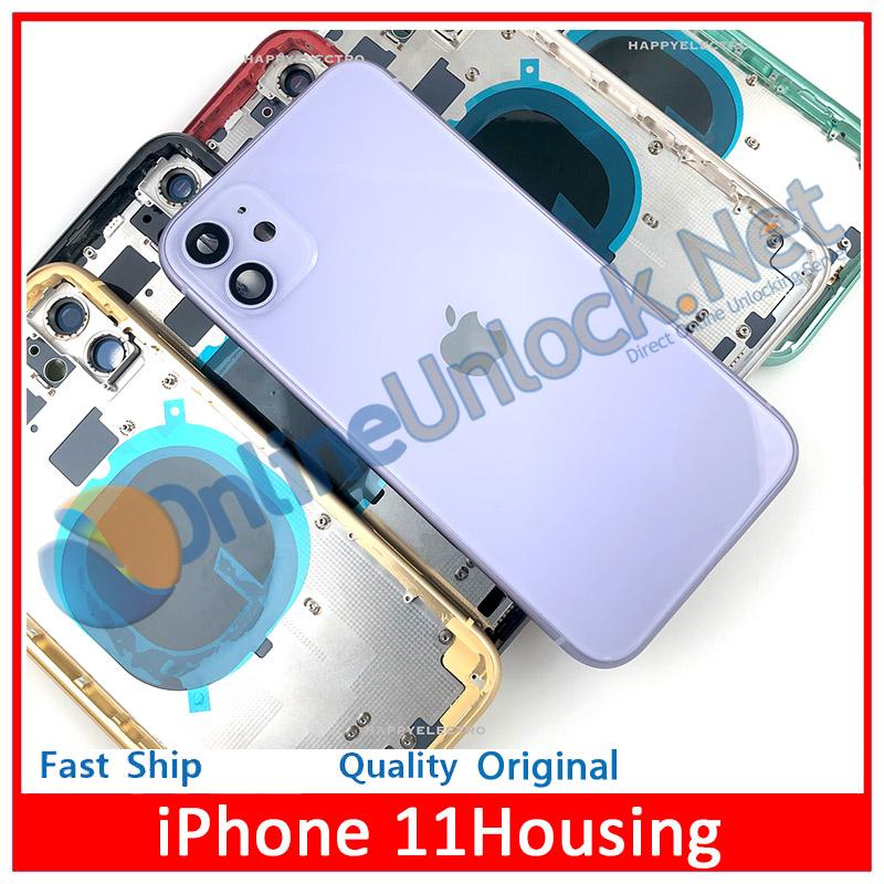 iPhone 11 Original Housing Replacement (Price BHD 16.000)