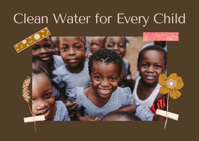 Clean-Water-for-Every-Child