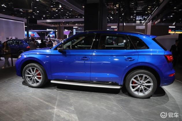 2020 - [Audi] Q5 II restylé - Page 3 9-F496609-7-B14-4302-BB60-DACB60-CA6-C49