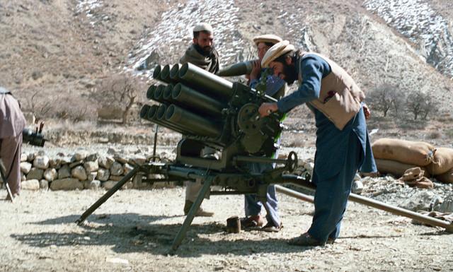 Mojahed-35
