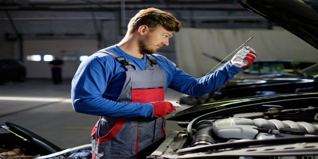 Short Report Shows The Plain Facts About Auto Repair And How It Could Affect You