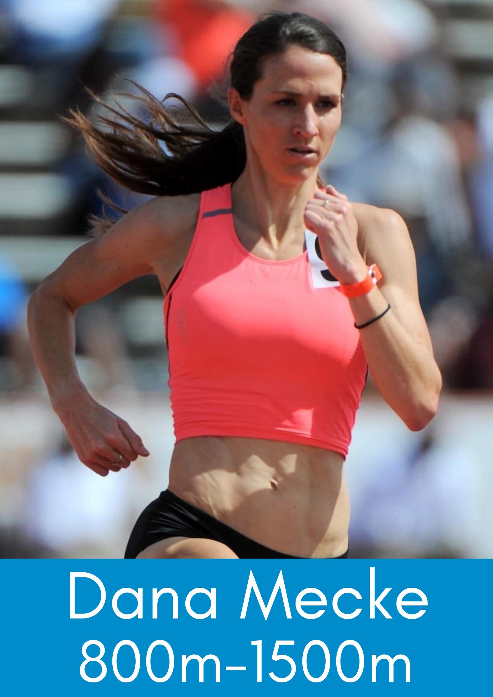 Dana Mecke