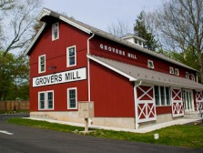 Grovers Mill