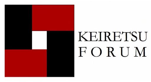 Keiretsu Logo