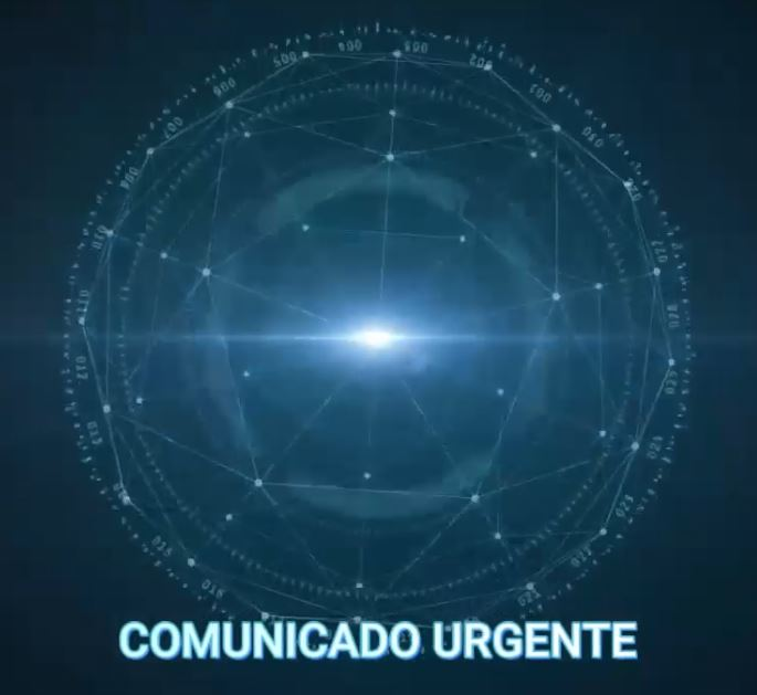 COMUNICADO URGENTE ÓXIDO DE GRAFENO - PLANDEMIA
