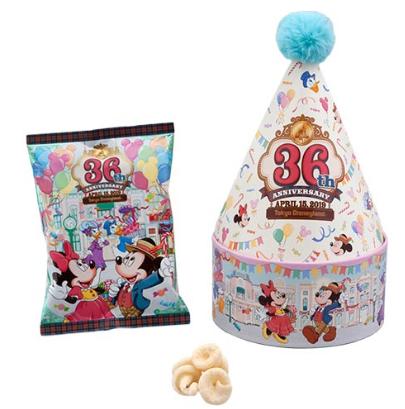 [Tokyo Disney Resort] Le Resort en général - le coin des petites infos - Page 15 Xx63