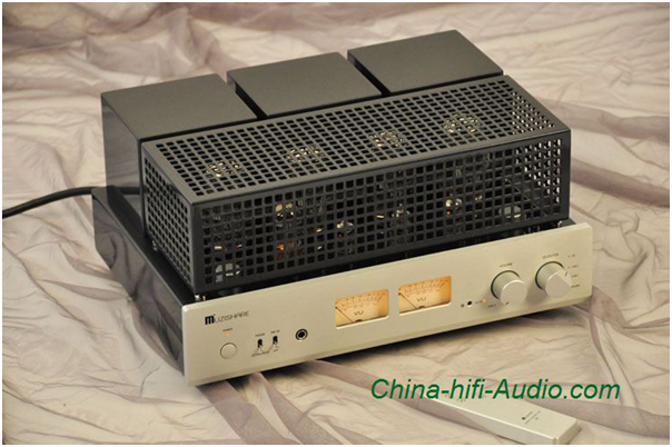China-hifi-Audio Announces New Products MUZISHARE X7 Tube amplifier with PSVANE&Shuguang Tube at Reasonable Prices