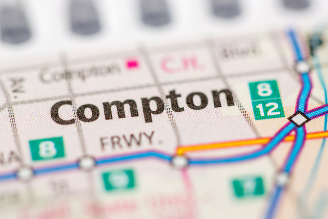Compton-min