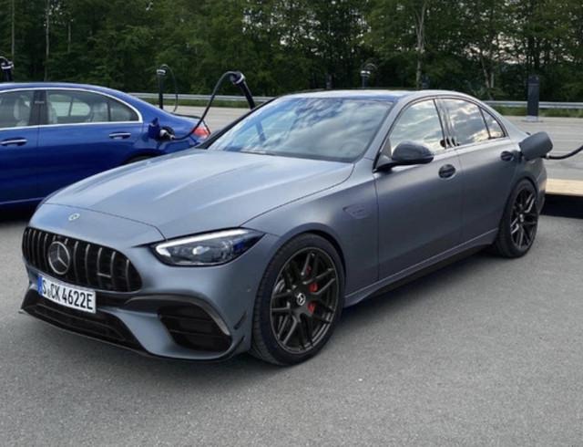 2021 - [Mercedes-Benz] Classe C [W206] - Page 17 2-CB9-C533-B39-E-43-D4-9-BD9-A91-F8-D1-EE7-C2