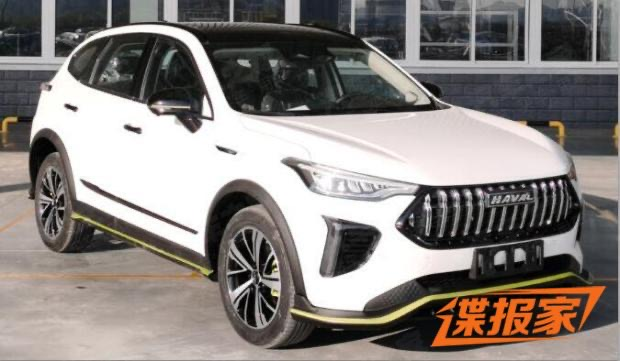 [Actualité] Groupe Great Wall Motors - Page 6 692608-D0-2-E71-4955-9787-3-A7-EDCC8-AE07