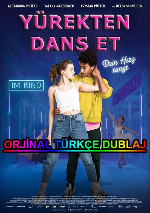 Yürekten Dans Et | Into the Beat | 2021 | WEB-DL | XviD | Türkçe Dublaj | m720p - m1080p | WEB-DL | Dual | TR-EN | Tek Link