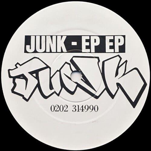 Download DJ Junk - Junk EP EP mp3