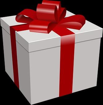 Drobiazgi tj. kubki, długopisy czy karteczki możemy dać klientom jako prezenty.