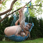 milla-nude-hammock-time-tits-pussy-watch4beauty-29