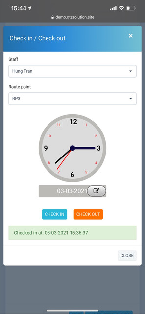 Timesheet & Leave for Perfex CRM