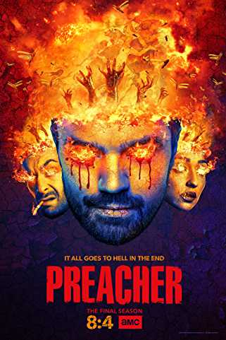 Preacher Season 4 Download Full 480p 720p