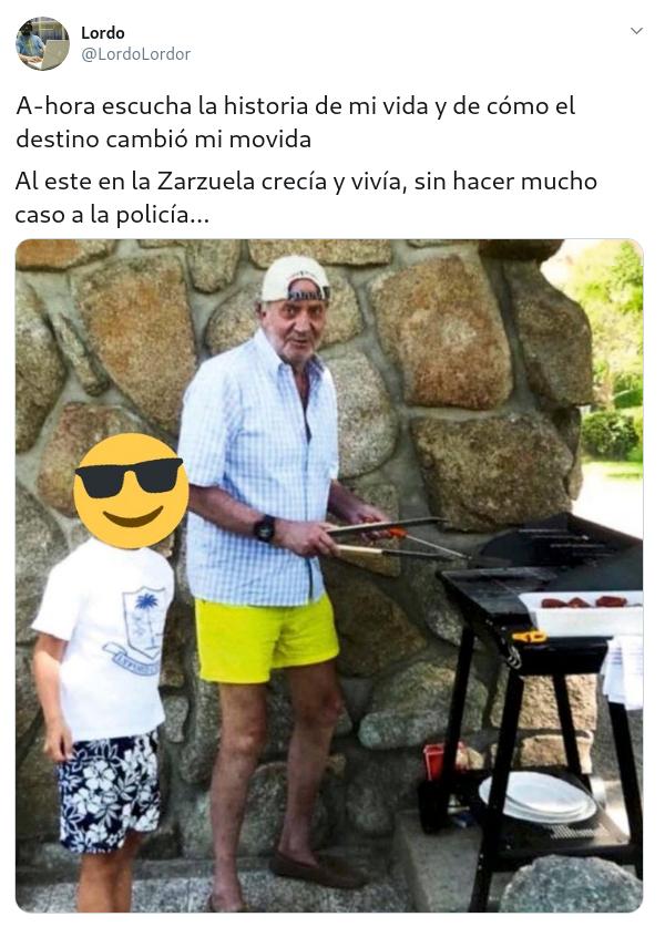 Costumbres Borbónicas : Juancar se dispara en un pie con una escopeta. - Página 4 Jpgrx1aa1z95