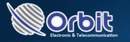 شركة أوربيت للالكترونيات والاتصالات