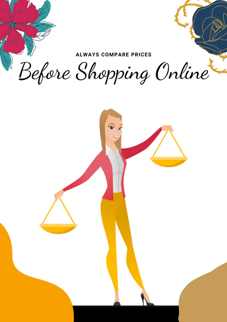 Always-Compare-Prices-Before-Shopping-Online