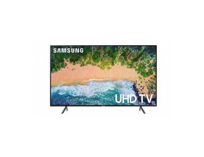 Samsung UN40NU7100FXZA 40-Inch  Review