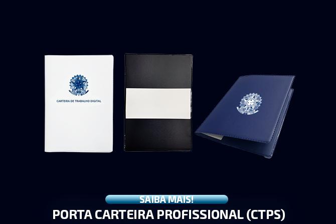 Porta CTPS